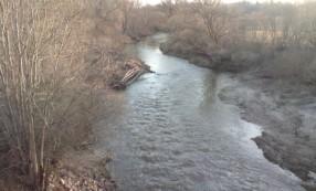 Akmenos upė
